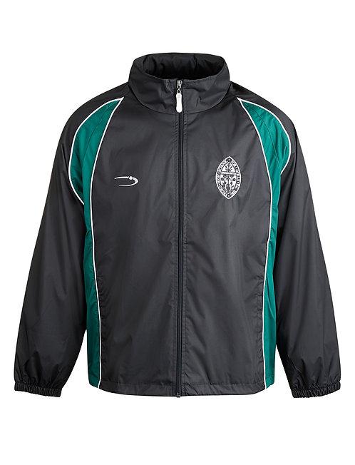 Truro High School PE Track Jacket