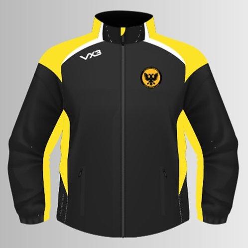 FCYFC Full-Zip Showerproof Jacket