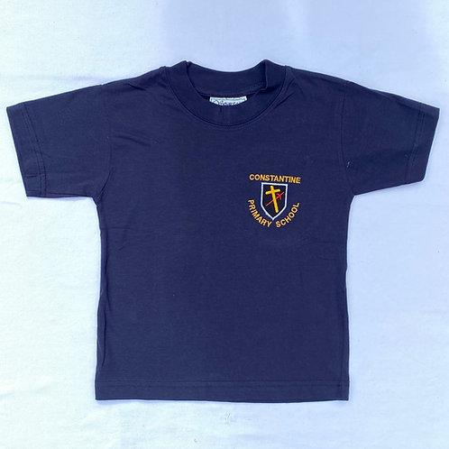 Constantine School PE T-Shirt