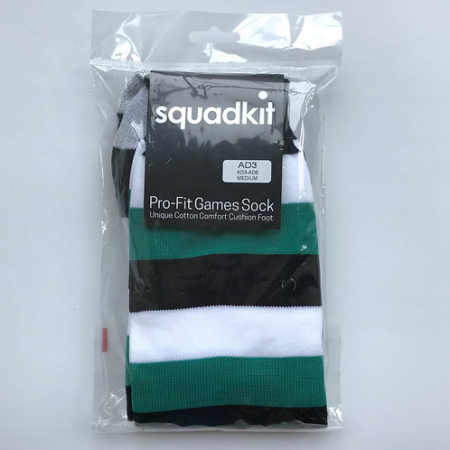 Truro High School PE Socks