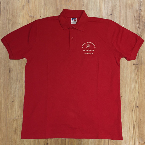 Falmouth Road Runners Polo Shirt