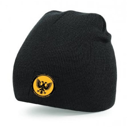 Falmouth Commnuity Youth FC Beanie Hat