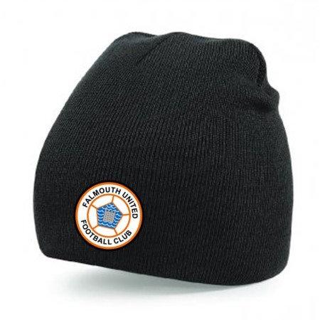 Falmouth United Beanie Hat