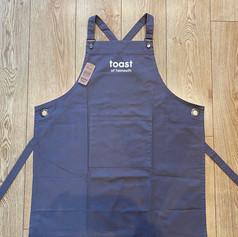 Toast Apron