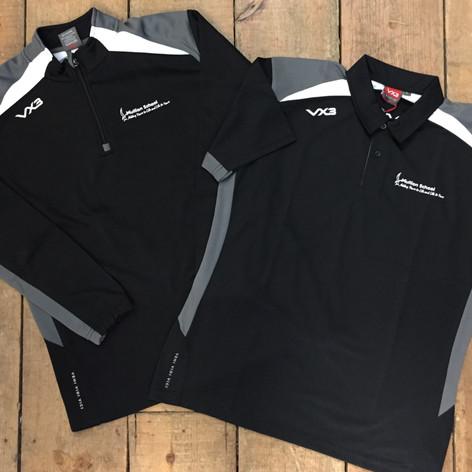 Mullion School PE Staff Kit