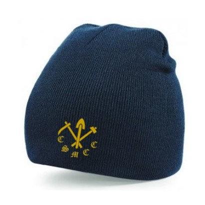 CSM Cricket Club Beanie Hat