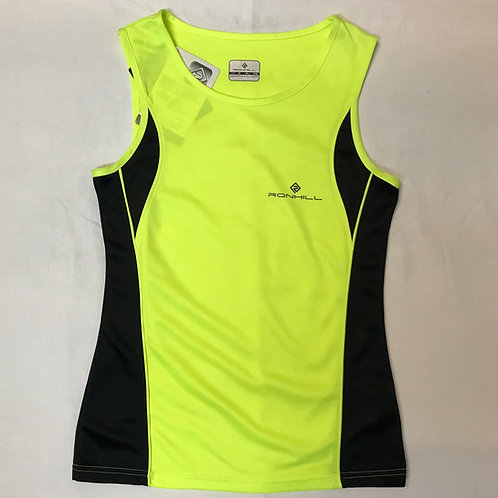 Ron Hill Women's Fluorescent Vest