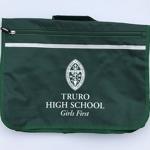 Truro High  School Prep Book Bag