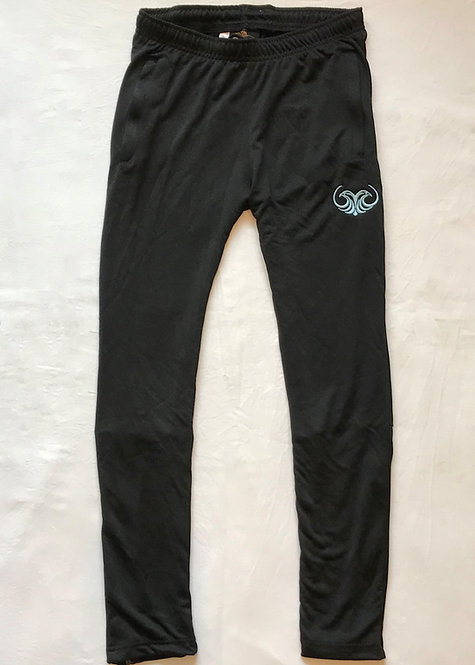 Falmouth School PE Slim-Fit Track Pants