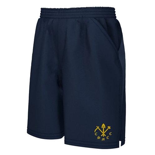 CSM Cricket Club Pro Training Shorts