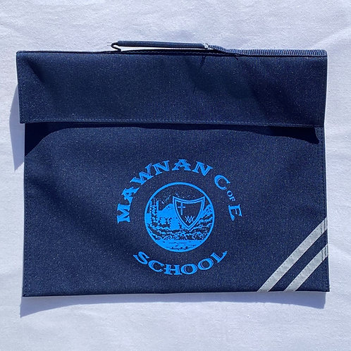 Mawnan School Book Bag