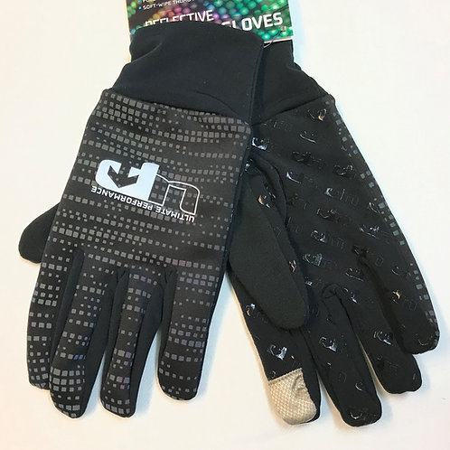 Reflective Ultimate Performance Gloves