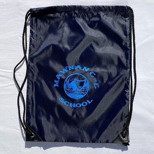 Mawnan School PE Bag