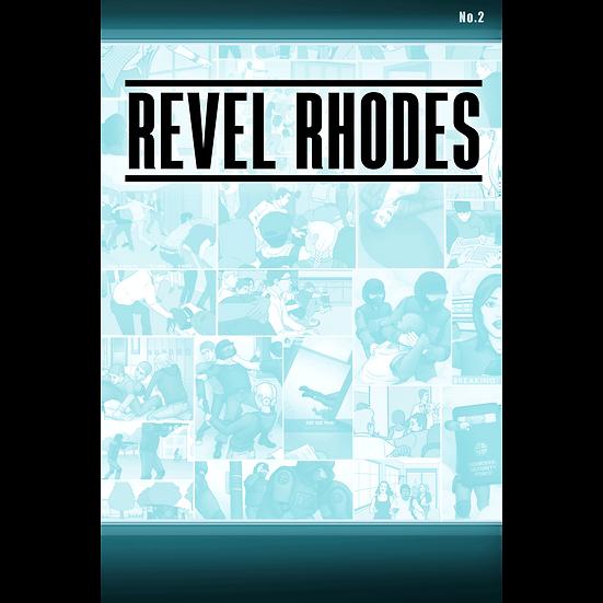 Revel Rhodes No.2