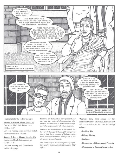 The ECHO: Day 2 (Pg 14)