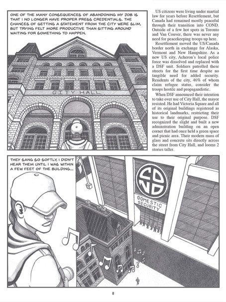 The ECHO: Day 2 (Pg 8)