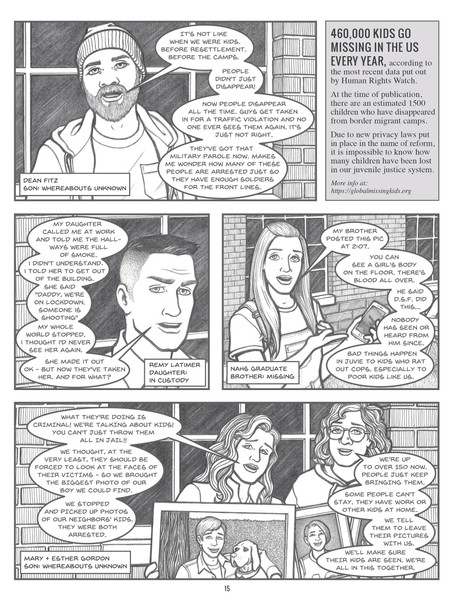The ECHO: Day 2 (Pg 15)