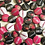 Thumbnail: Revel Rhodes Buttons - Set of 10