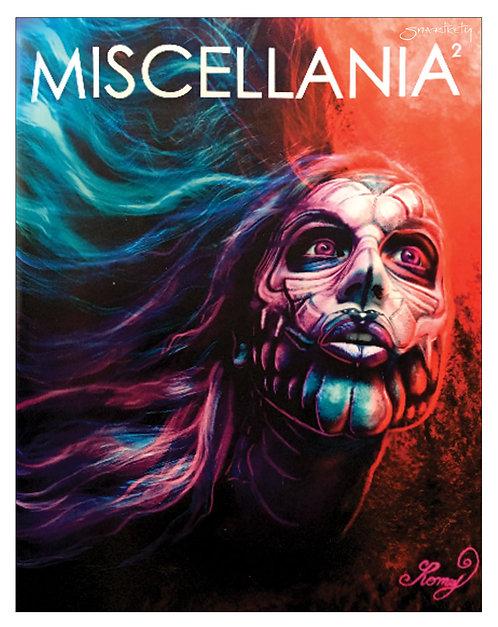 Miscellania (Anthology)