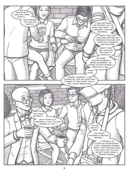 The ECHO: Day 2 (Pg 12)
