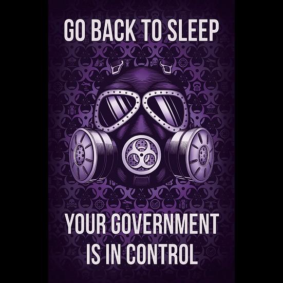 Go Back To Sleep  [Mask]