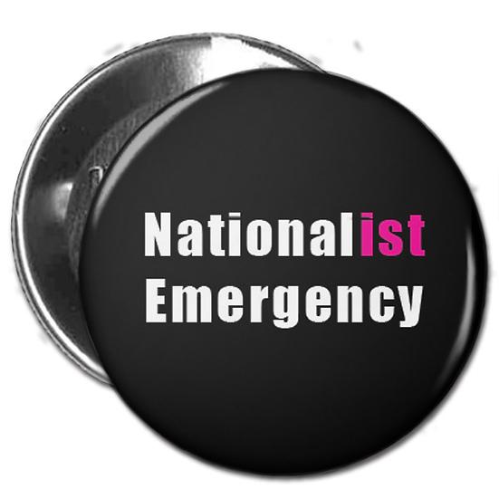 Nationalist Emergency