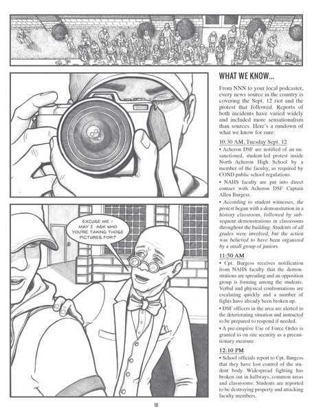 The ECHO: Day 2 (Pg 10)