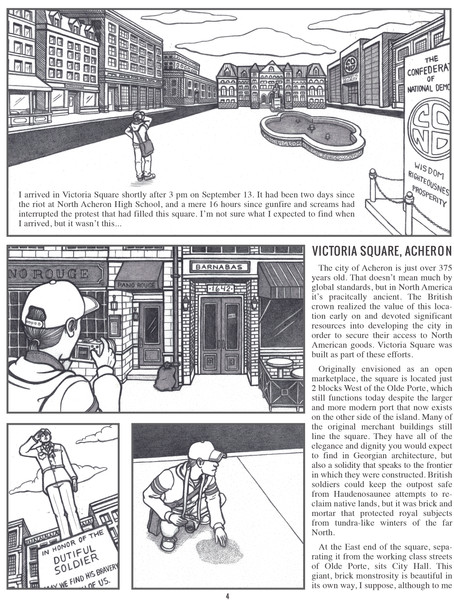 The ECHO: Day 2 (Pg 4)