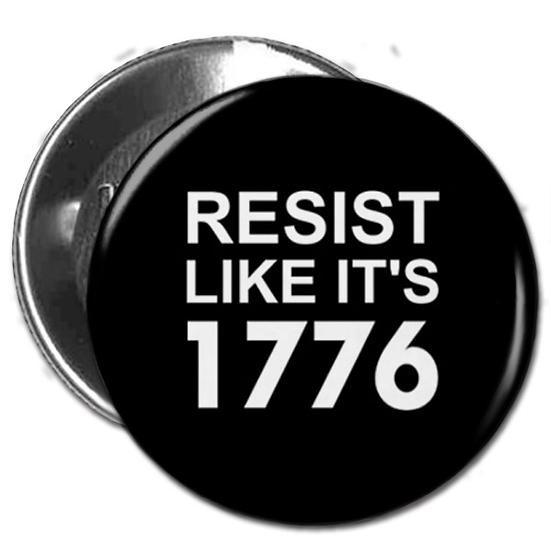 Resist Like It's 1776
