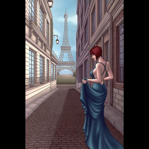 Paris - Day