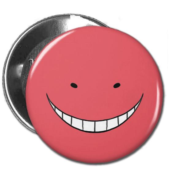 Koro-sensei red