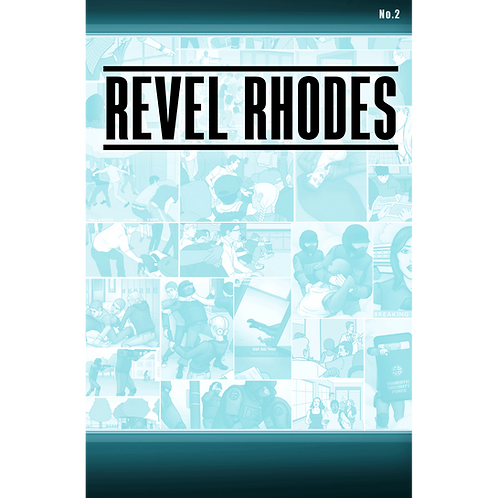 Revel Rhodes No.2 - DIGITAL DOWNLOAD