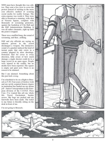 The ECHO: Day 2 (Pg 3)