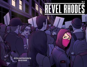 Revel Rhodes No.3