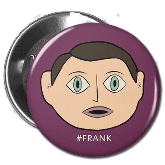 Frank - purple