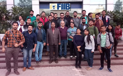 Group_Photo_FIIB_Delhi