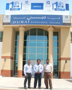 Sujoy_Dutta_Dubai_Knowledge_Village