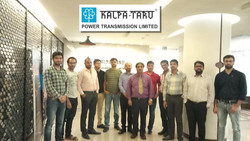 Group_Photo_Kalptaru_Power_Transmission_