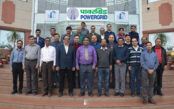 Group_Photo_PowerGrid_Corporation_of_Ind