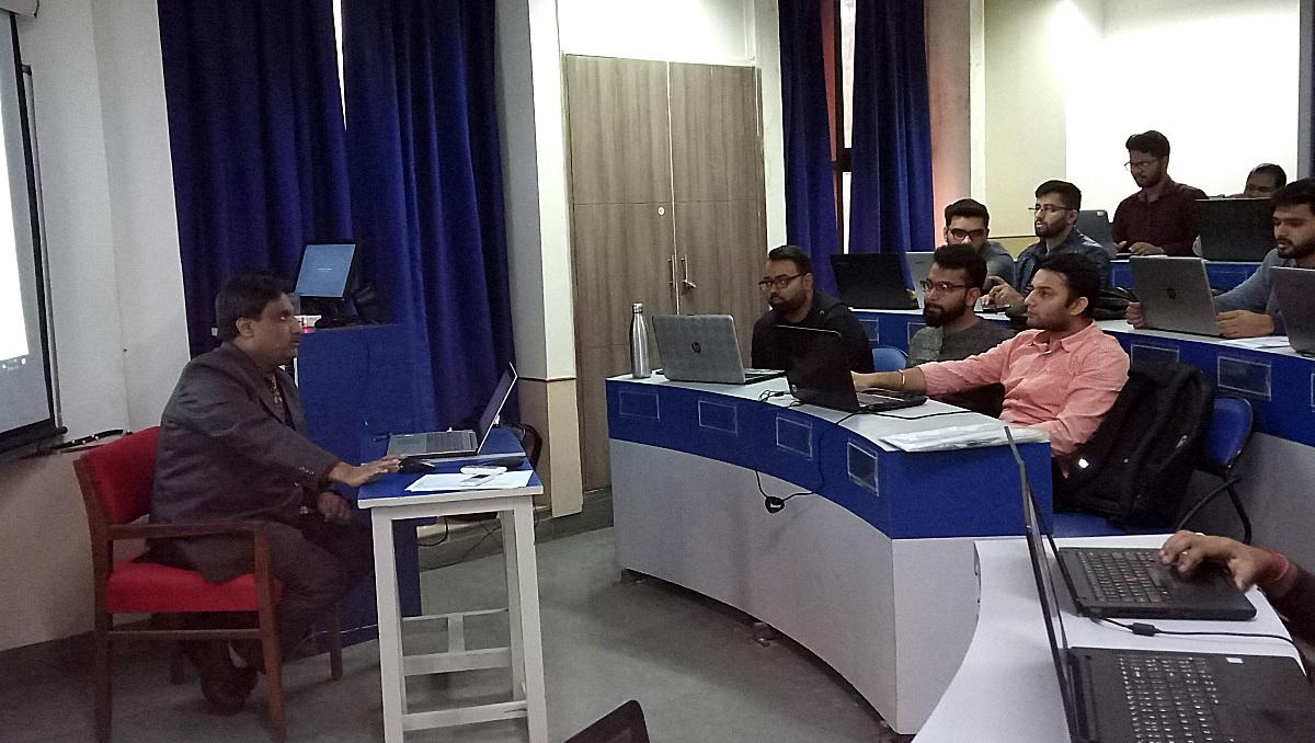 FIIB_Classroom_Training