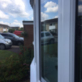 Window Cleaning pattingham brewed coven