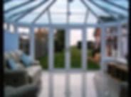 Conservatory cleaning, conservatory valet pattingham brewed coven