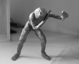 Experiment Using Gestures II (2021)