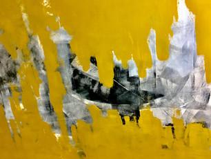 Yellow Elephant (2018)