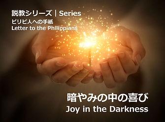 Joy in the Darkness.JPG