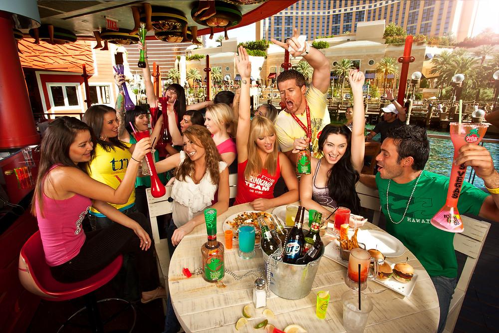 Cinco De Mayo In Las Vegas