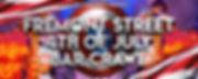 FREMONT 4th of july BAR  CRAWL EB header