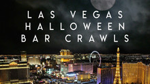 Las Vegas Halloween Bar Crawls