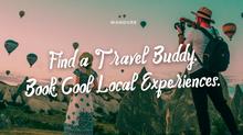 Wandure-The New Travel App that Awakens Wanderlust Within