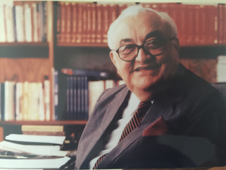 Biografia de Paulo Cabral de Araújo